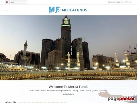 Mecca Funds